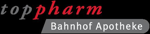 TopPharm Bahnhof Apotheke - Zug