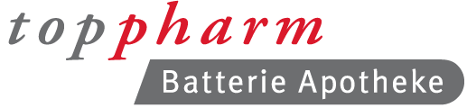 TopPharm Batterie Apotheke - Basel