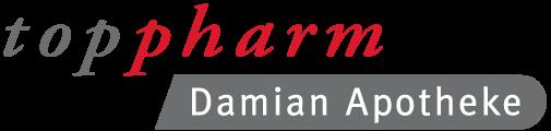 TopPharm Damian Apotheke - Fislisbach