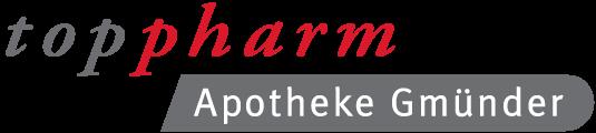 TopPharm Apotheke Gmünder - Oberdorf
