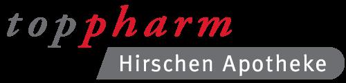 TopPharm Hirschen Apotheke - Magden