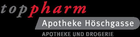 TopPharm Apotheke & Drogerie Höschgasse - Zürich