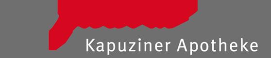 TopPharm Kapuziner Apotheke - Stadtweg