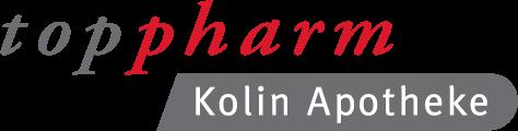 TopPharm Kolin Apotheke - Zug