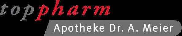 TopPharm Apotheke Dr. A. Meier - Bremgarten