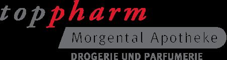 TopPharm Morgental Apotheke & Drogerie Parfümerie - Zürich