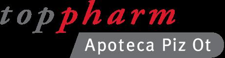TopPharm Apoteca Piz Ot - Samedan Cho d'Punt