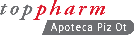 TopPharm Apoteca Piz Ot - Samedan Dorfzentrum