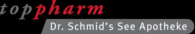 TopPharm Dr. Schmid's See Apotheke - Luzern