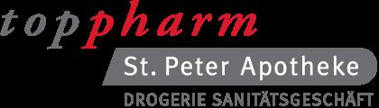 TopPharm St. Peter Apotheke - Wil