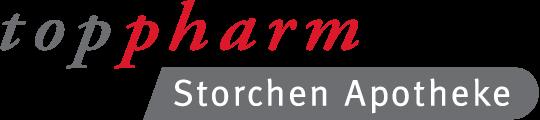 TopPharm Storchen Apotheke - Safenwil