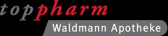 TopPharm Waldmann Apotheke - Dübendorf