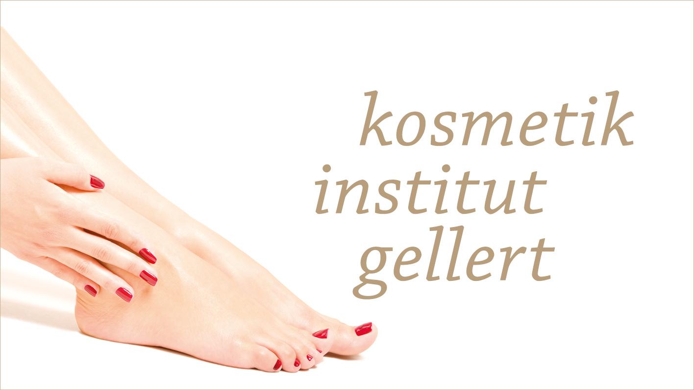 Pediküre – professionelle Fusspflege im kosmetik institut gellert, Basel