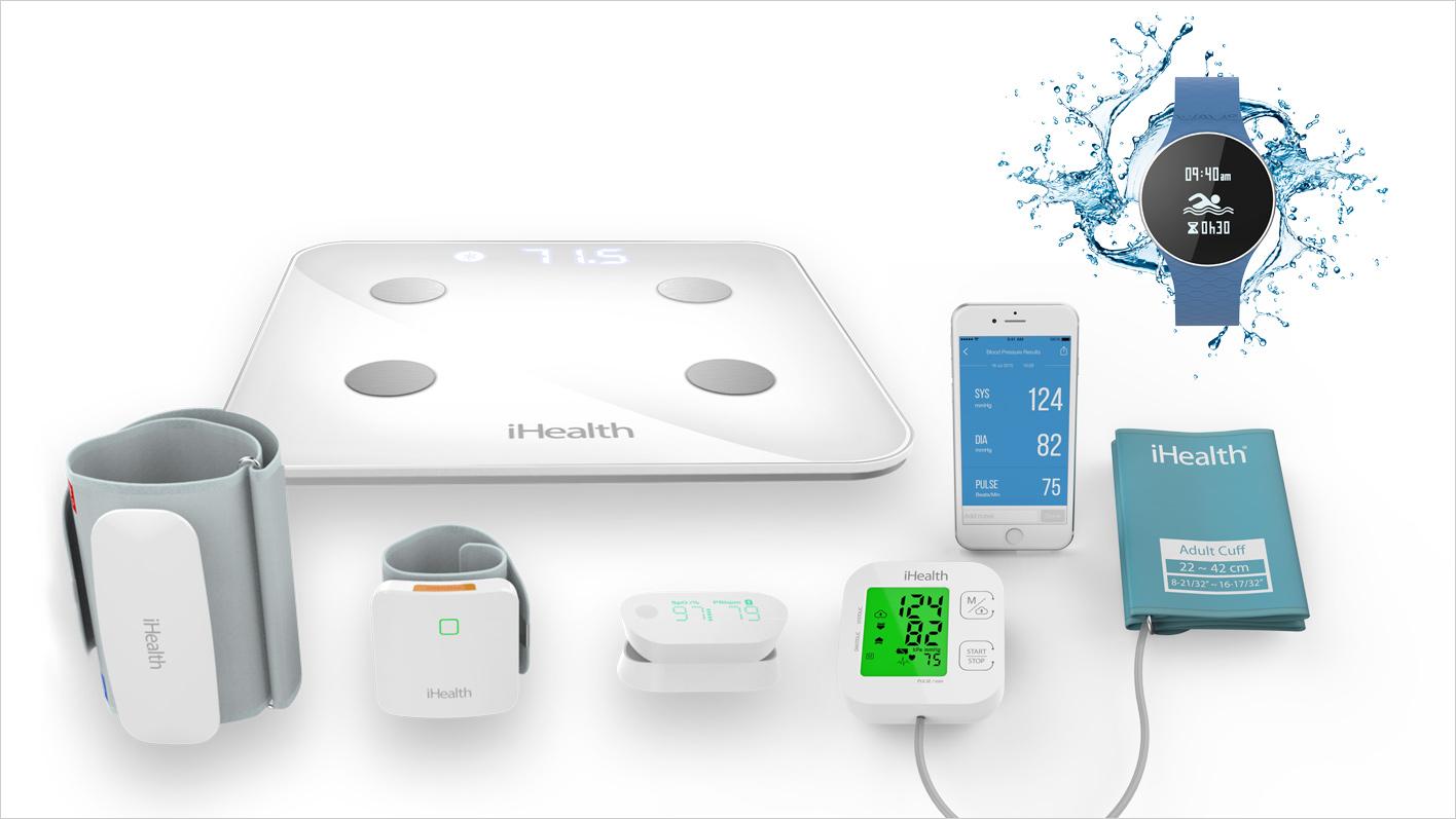 iHealth – Gesundheit wird digital