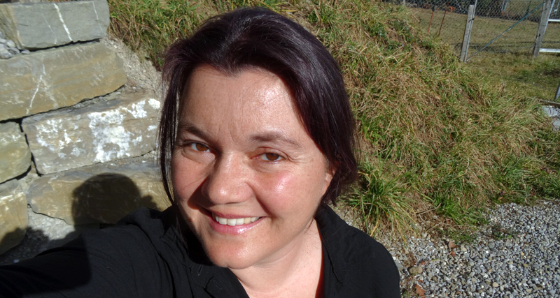 Karin Bächler, Praxis für Naturmedizin - SchlossApotheke Laupen