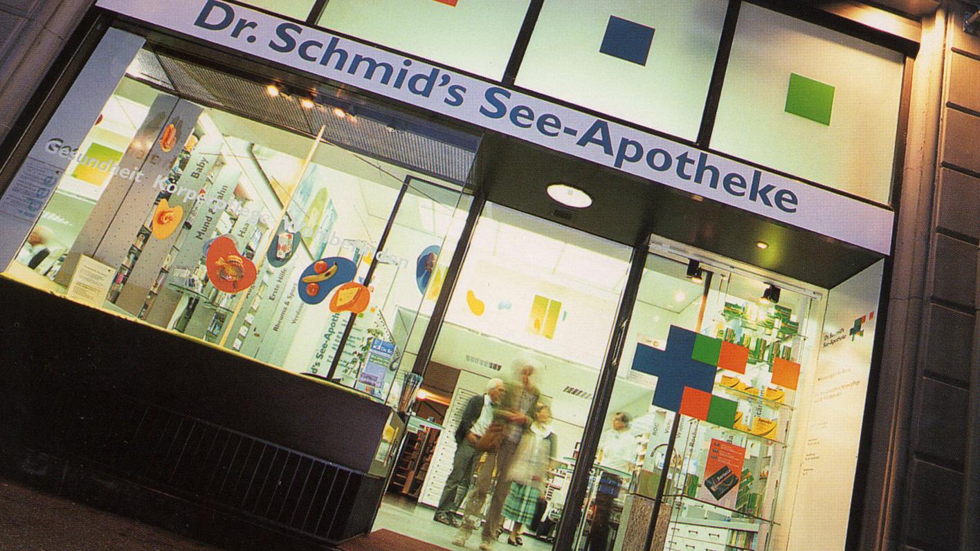 TopPharm Dr. Schmid's See Apotheke
