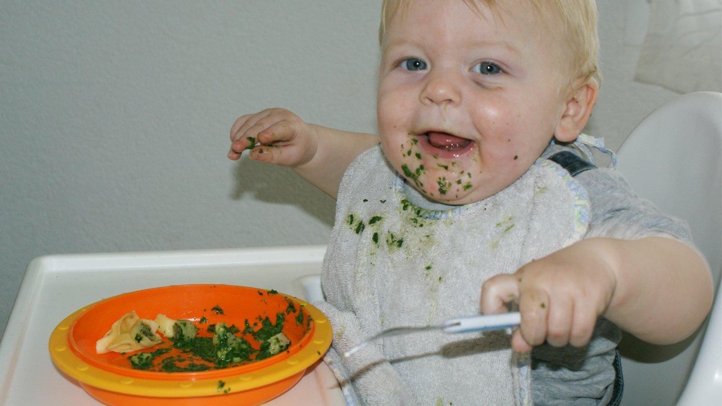 Babynahrung und Babypflege – TopPharm Apotheke & Drogerie Sissach