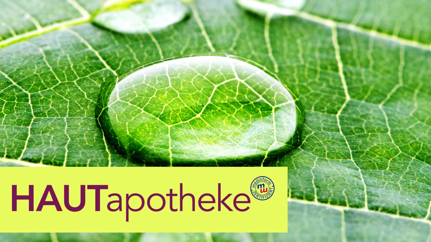 medinform HAUTapotheke - TopPharm Apotheke Zbinden, Burgdorf