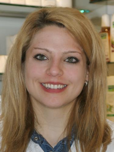 Giovanna Apostolo / TopPharm Batterie Apotheke / Ihr Gesundheits-Coach