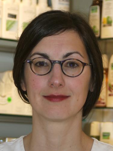 Silvia Gartside-Eger / TopPharm Batterie Apotheke / Ihr Gesundheits-Coach
