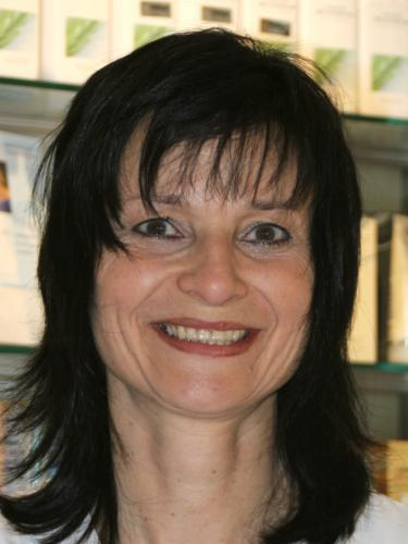 Sylvia Braun / TopPharm Batterie Apotheke / Ihr Gesundheits-Coach