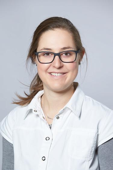 Chiara Jeiziner / TopPharm Apotheke Dorenbach - Binningen