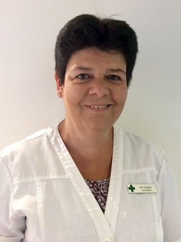 Marianne Hueber / TopPharm Apotheke Hallwilersee