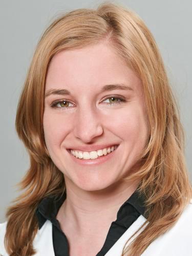 Melanie Haag / Apothekerin / TopPharm Kunz Aesch BL