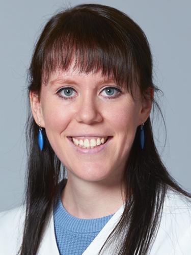 Monia Schmutz / Apothekerin / TopPharm Kunz Aesch BL