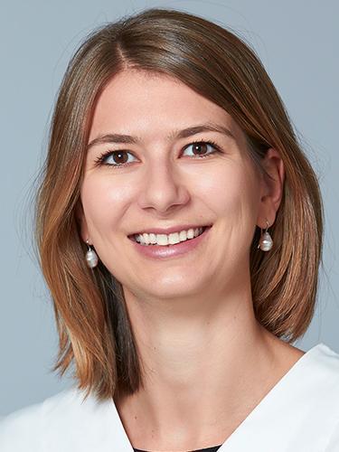 Nathalie Schnyder / Apothekerin / TopPharm Kunz Aesch BL