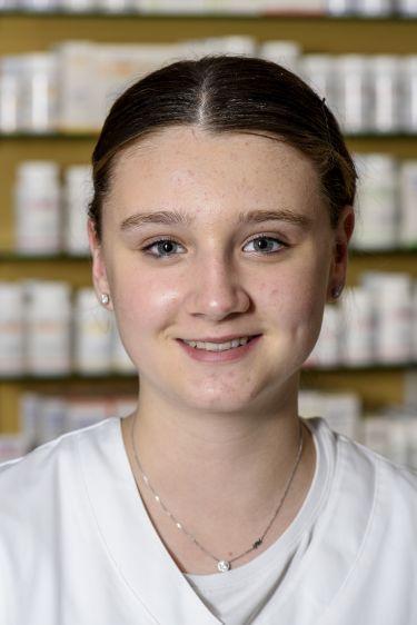 Pharma-Assistentin i.A.