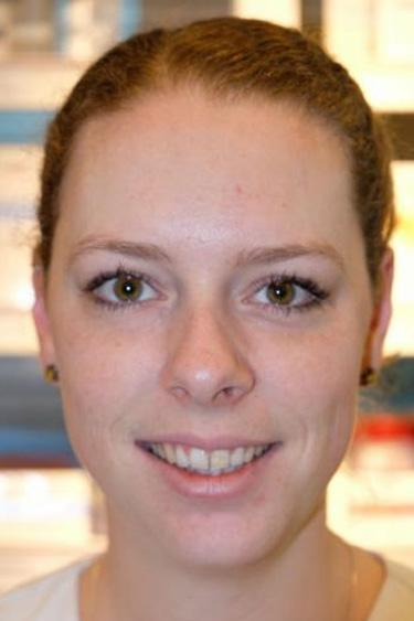 Geraldine Mathys