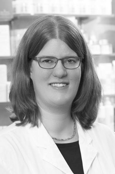 Annette Prohaska / TopPharm-Römer Apotheke / Ihr Gesundheits-Coach