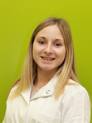 Livia Wandeler / Pharma-Assistentin / TopPharm Wiggere Apotheke