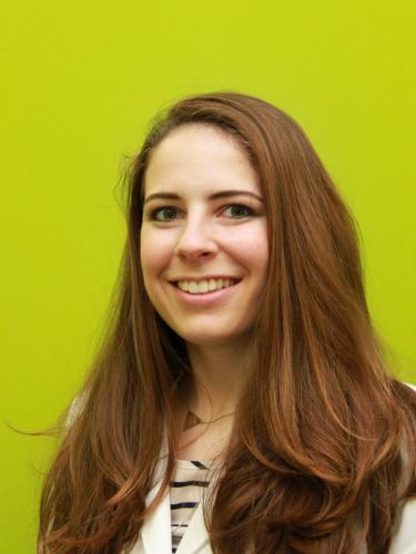 Michelle Schwertfeger / Pharma-Betriebsassistentin / TopPharm Wiggere Apotheke