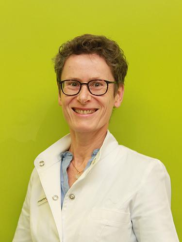 Ulrike Poletti-Helm / Pharma-Assistentin / TopPharm Wiggere Apotheke