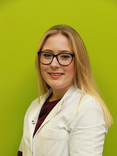 Yara Müller / Pharma-Assistentin / TopPharm Wiggere Apotheke